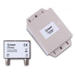 Filtr LTE 5 - 790MHz Synaps zewnętrzny do anten DVB-T
