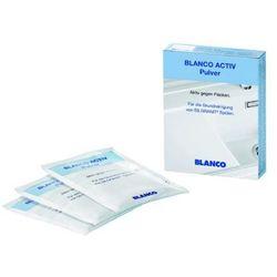 Środek do czyszczenia zlewozmywaków granitowych Blanco ACTIV Pulver 520784