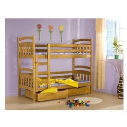 Łóżko piętrowe GRAŻYNKA