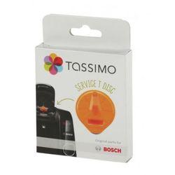 BOSCH TASSIMO T-disk ORANGE 00576837