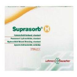 Suprasorb® H - 15cm x 15cm - 1 sztuka - hydrokoloidowy sterylny opatrunek do zaopatrywania ran