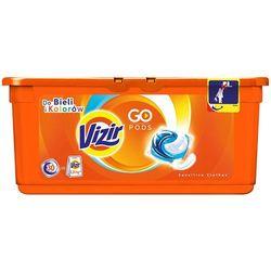 VIZIR 876g Go Pods Sensitive Clothes Kapsułki do prania (30 prań)
