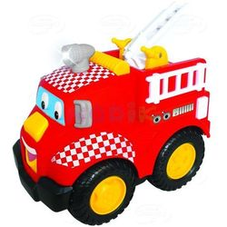 Wóz strażacki Dumel Dicovery