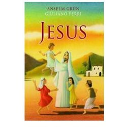Anselm Grün - Jesus