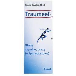 TRAUMEEL S krople 30ml