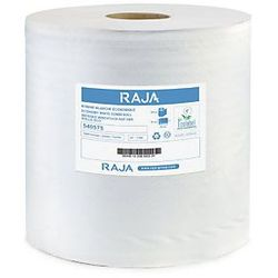 Czyściwo celulozowe ekonomiczne białe RAJA