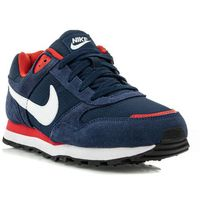 Buty młodzieżowe Nike 818381 Czarne porównaj zanim kupisz