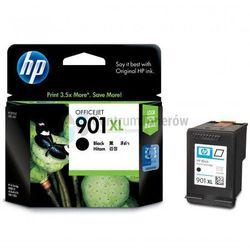 HP oryginalny ink CC654AE#UUS, No.901XL, black, 700s, 14ml, HP OfficeJet J4580