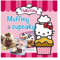 Hello Kitty Muffiny a cupcaky