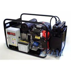 Agregat prądotwórczy Honda EP12000E AVR