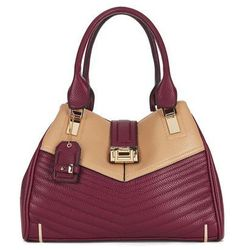 Dune Dubster Tote - Berry