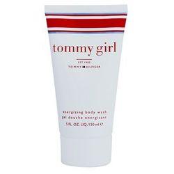 Tommy Hilfiger Tommy Girl żel pod prysznic dla kobiet 150 ml + do każdego zamówienia upominek.