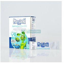 MARSJANKI Pro Lactobacillus GG 10 saszetek