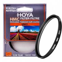 Filtr Hoya UV HMC (JAPAN) 58mm