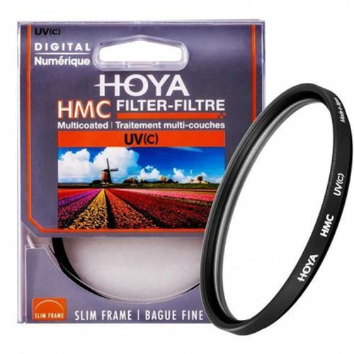 Filtr Hoya UV HMC 46mm (JAPAN)