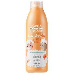 L´Oreal Paris Expert Nature Source De Tendresse Shampoo 250ml W Szampon do włosów dla dzieci