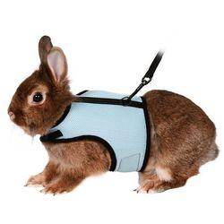 Trixie Szelki ze smyczą pełne dla królika (61513)