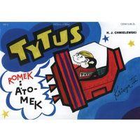Tytus Romek i Atomek Księga III Tytus kosmonautą (opr. miękka)