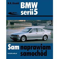 BMW serii 5 (opr. kartonowa)