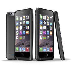 iBattz Etui z baterią - Invictus iPhone 6/6s Plus (6000 mAh) Czarne