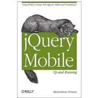 jQuery Mobile - Up and Running