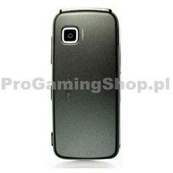 wymiana tylnej obudowy do telefonu Nokia 5230 telefon komórkowy | Black