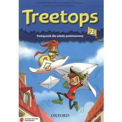 Treetops 2 Podręcznik (opr. miękka)