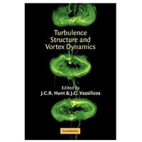 Turbulence Structure and Vortex Dynamics