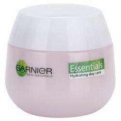 Garnier Essentials krem nawilżający do skóry suchej + do każdego zamówienia upominek.