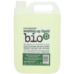 - BIO-D - Ekologiczny Płyn do mycia naczyń