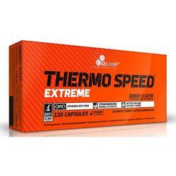 Olimp Thermo Speed Extreme Mega Caps 120 kaps.
