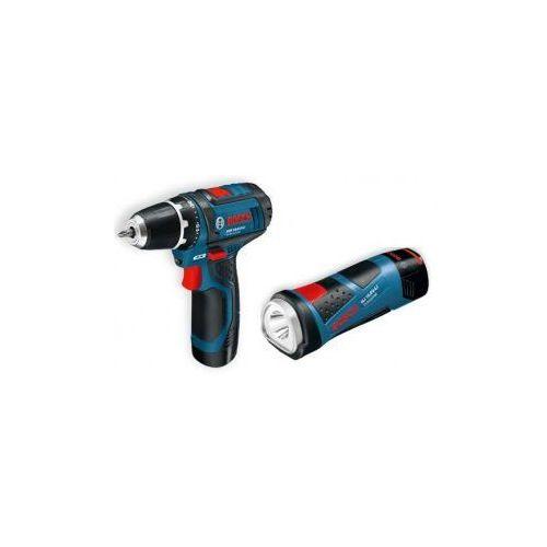 Bosch GSR 10,8-2