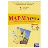 MATEMATYKA 2 LO ZP / BABIAŃSKI (opr. broszurowa)