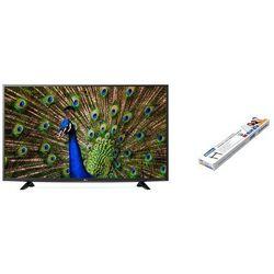 TV LED LG 49UF640