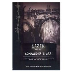 Kazik And The Kommander's Car - Kazik And The Kommander's Car (Płyta DVD)