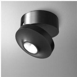 AQLED MOVE M8 LED NW 10035M8-02 CZARNY MAT LAMPA SUFITOWA AQUAFORM