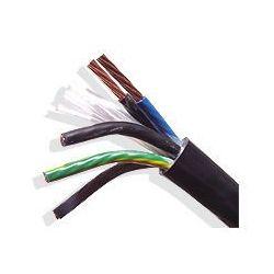 Elektrokabel Kabel energetyczny ziemny YKY 5x10 żo 0,6/1kV