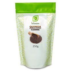 Quinoa komosa ryżowa czarna 250g Intenson