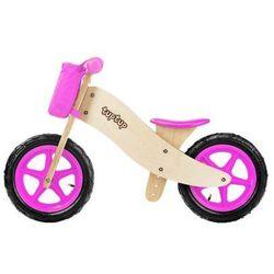 Rowerek biegowy dla Dzieci TupTup
