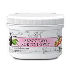 Krem Brzozowo - Rokitnikowy 150 ml FarmVix