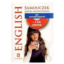 English Samouczek języka angielskiego dla początkujących + 2 CD