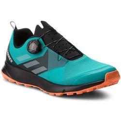 newest 7b59d efc85 Buty adidas - Terrex Two Boa AC7906 HiraquFtwwhtHireor