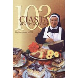 103 ciasta siostry Anastazji - Dostawa zamówienia do jednej ze 170 księgarni Matras za DARMO