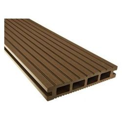 Deska kompozytowa / tarasowa POLdeck WPC140x25mm / 4,0mb / 0,56m2 Deska tarasowa, deska na taras, deska na balkon