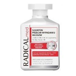 Ideepharm Radical Med Szampon do włosów przeciw wypadaniu 300ml