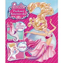 Barbie Perłowa Księżniczka (opr. broszurowa)