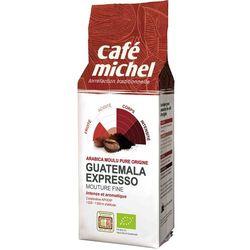 Cafe Michel: kawa mielona espresso z Gwatemali BIO - 250 g
