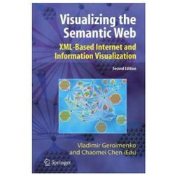 Visualizing the Semantic Web 2e