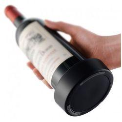 Podstawka na wino Czarna – Vacu Vin
