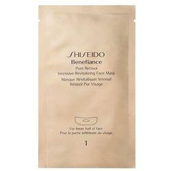Shiseido Benefiance Maseczka 4.0 st